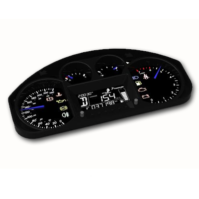 Dashboard and Switches